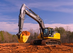 Several Steps to Select Right Excavator for Construction