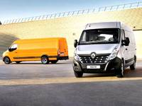 Best-selling LCV in Europe